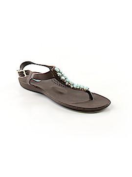 Oka B. Sandals Size 6