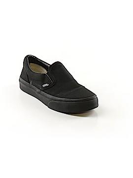 Vans Sneakers Size 1