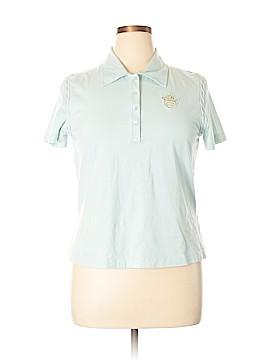 Escada Sport Short Sleeve Polo Size XL