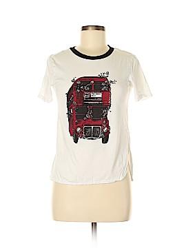 Thakoon for DesigNation Short Sleeve T-Shirt Size XS