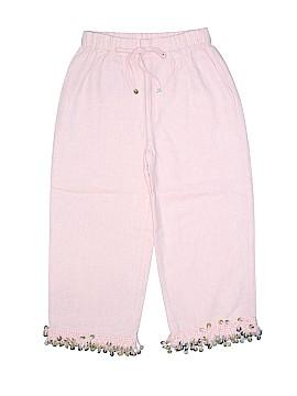 Charabia Linen Pants Size 6