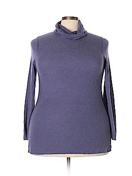 Adrienne Vittadini Pullover Sweater Size XXL
