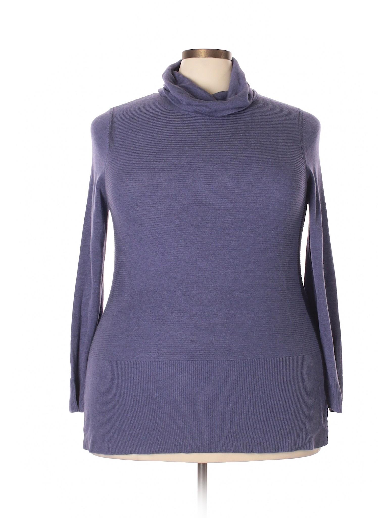 Pullover Boutique Adrienne Vittadini Pullover Boutique Adrienne Sweater Vittadini OzqgnO4cw