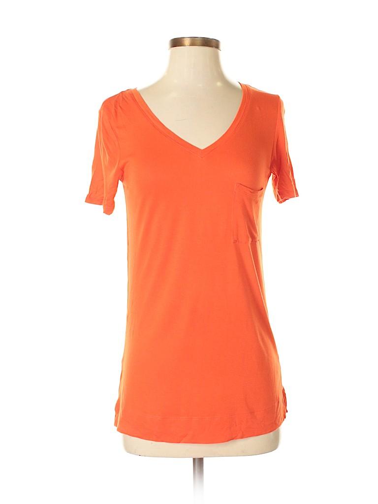 Gap Women Short Sleeve T-Shirt Size XS