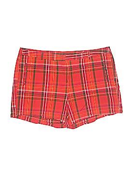 Jcpenney Khaki Shorts Size 22 (Plus)