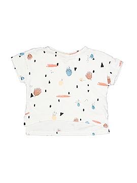 Zara Kids Short Sleeve T-Shirt Size 5