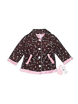 Nanette Coat Size 2T