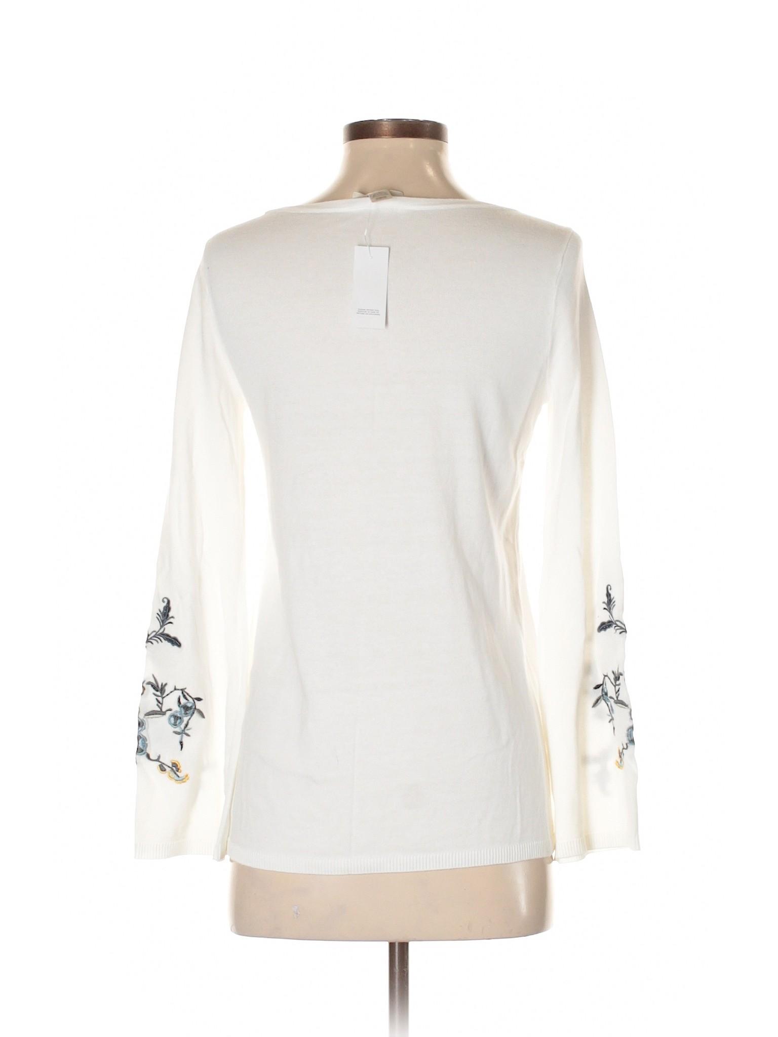 LOFT Ann Boutique Taylor Pullover Sweater w8zTCqY