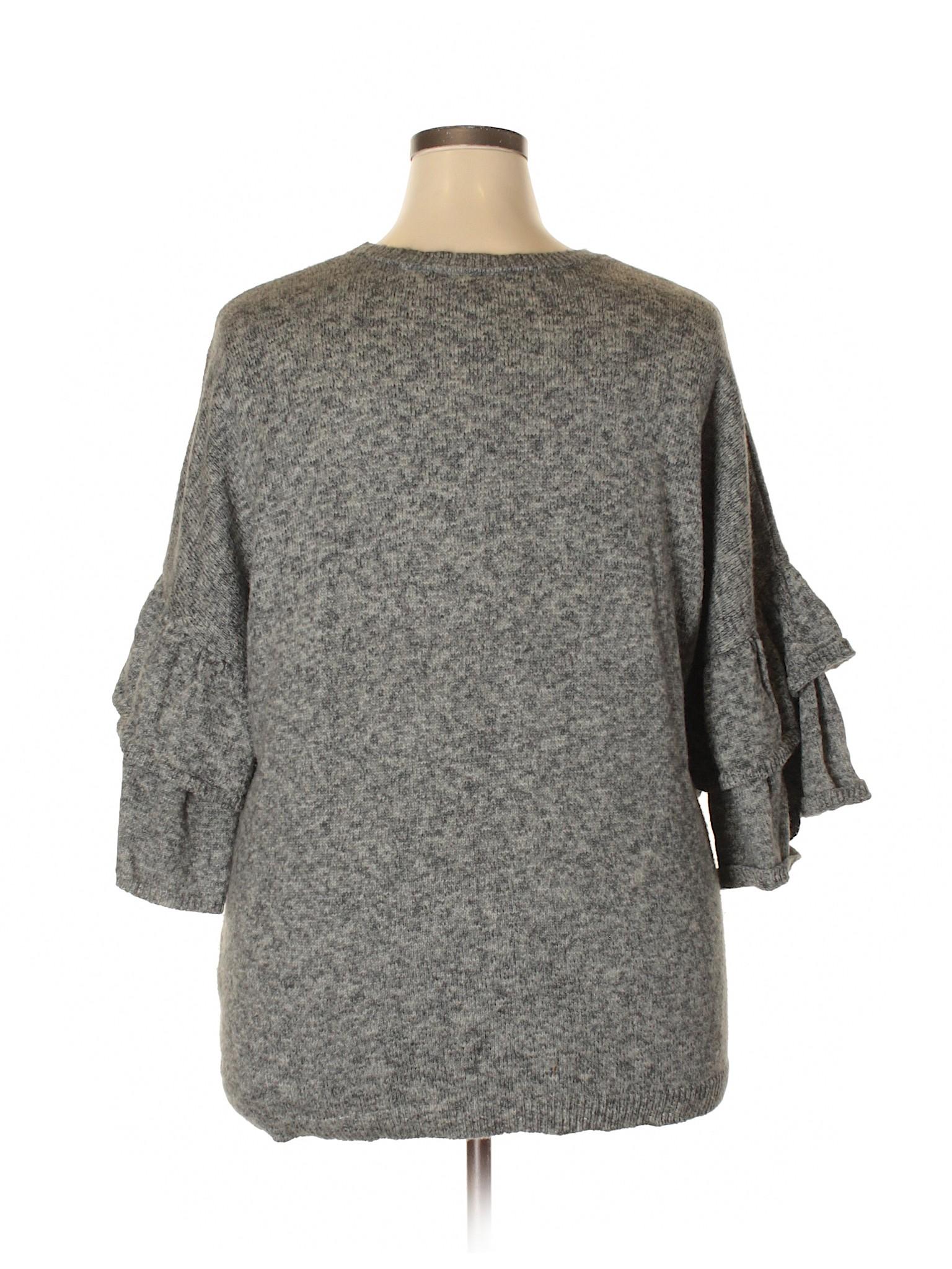 Eloquii Sweater Eloquii Boutique Pullover Boutique Sweater Pullover BU5qOwznW