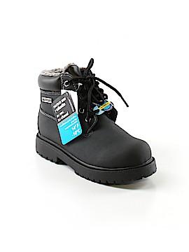 SmartFit Boots Size 13 1/2