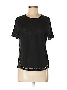 10 Crosby Derek Lam Short Sleeve Top Size XS