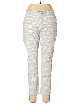 Gap Outlet Khakis Size 12