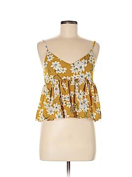 Unbranded Clothing Sleeveless Blouse Size M