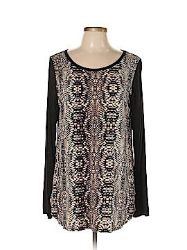 Karen Kane Long Sleeve T-Shirt Size XL