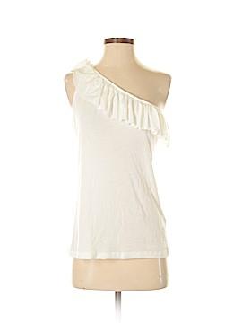 Joe Fresh Short Sleeve Top Size S (Petite)