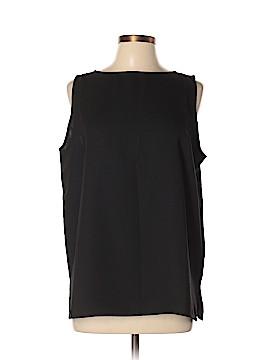 Adrienne Vittadini Sleeveless Blouse Size L