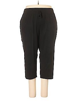 Danskin Now Active Pants Size 4X (Plus)