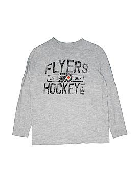 NHL Long Sleeve T-Shirt Size 10-12
