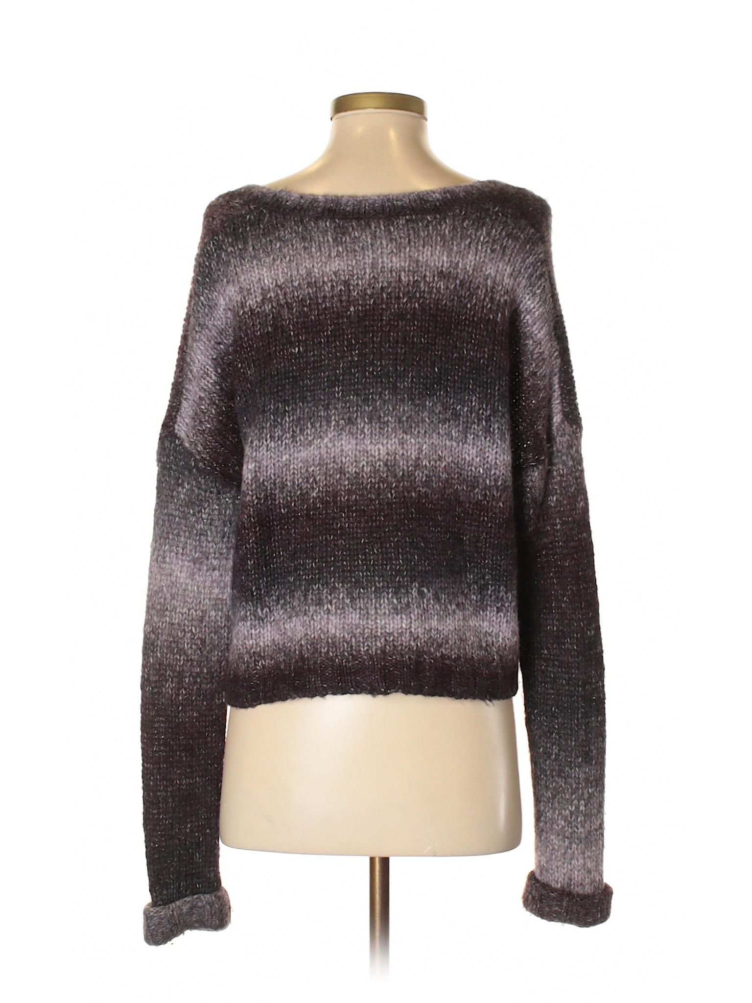 Boutique Ecote Boutique winter winter Ecote Boutique Sweater Sweater Pullover Pullover w6ax5q10gH
