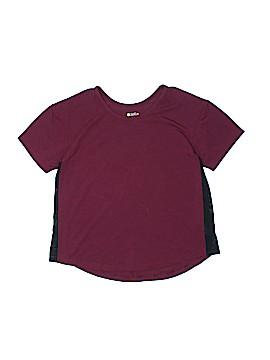 Zella Girl Active T-Shirt Size 10