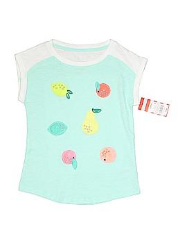 Cat & Jack Short Sleeve T-Shirt Size 6 - 6X