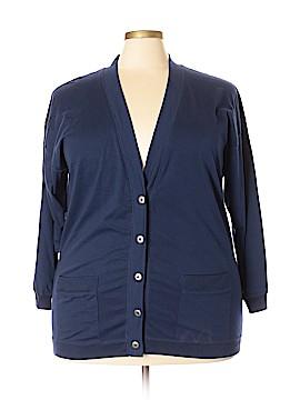 Venezia Sport Cardigan Size 22 - 24 (Plus)