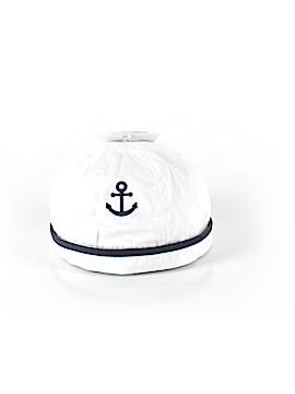 Little Me Sun Hat Size 3-9 mo