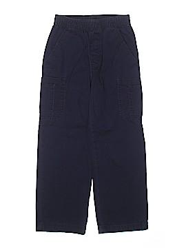 Faded Glory Cargo Pants Size 6 - 7