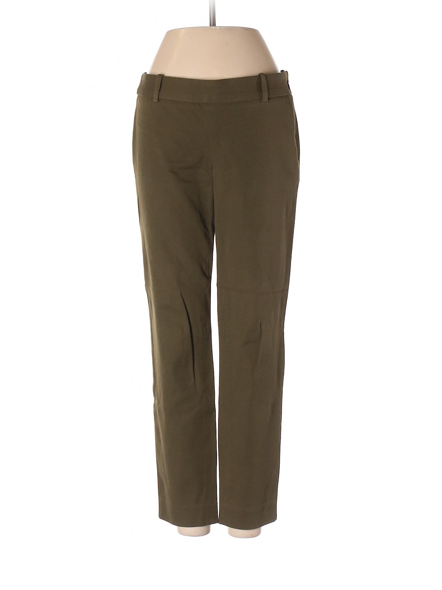 Pants Casual leisure Boutique J Crew IvqAwPAf