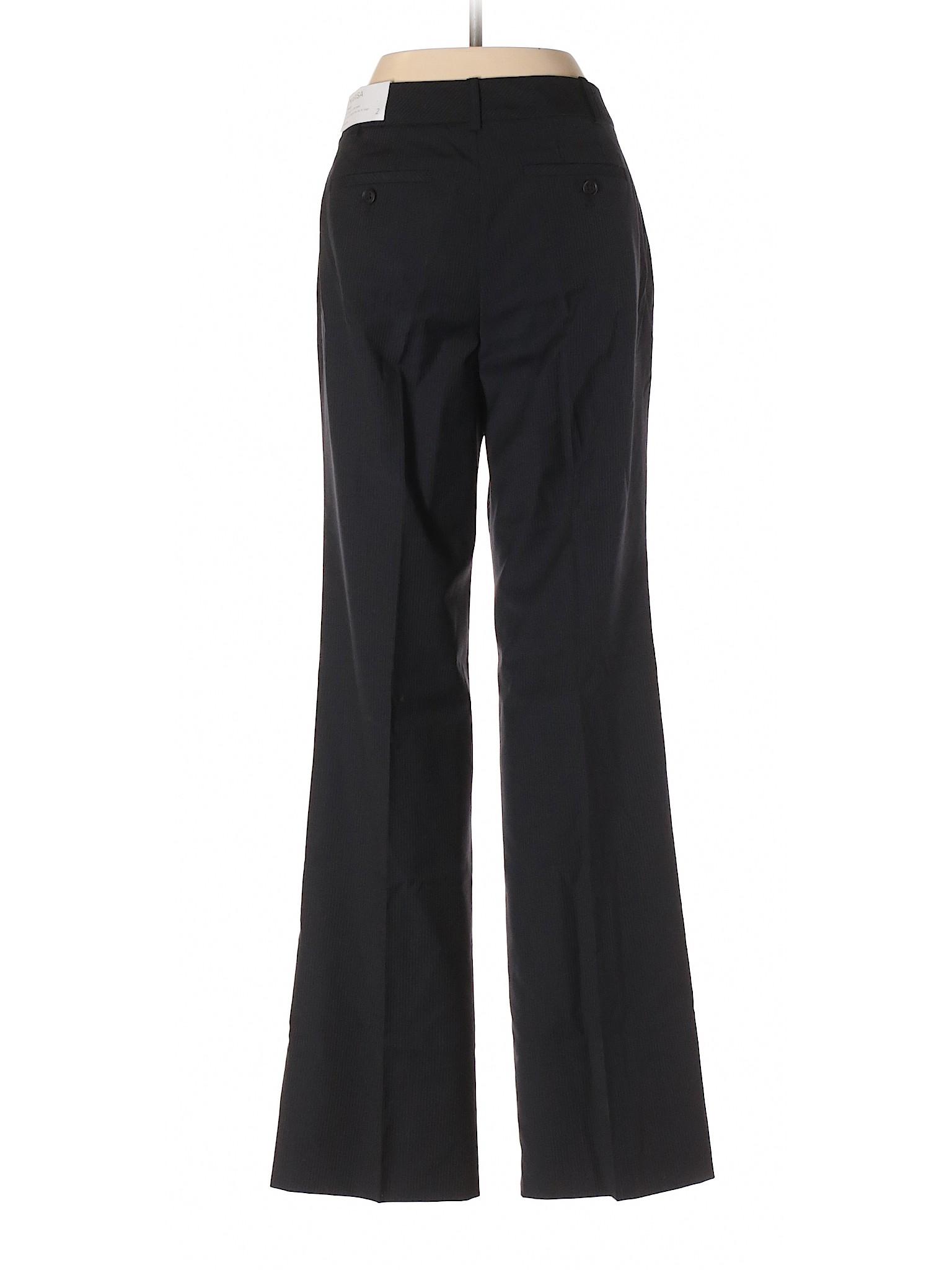 LOFT Boutique Ann Wool winter Pants Taylor 6wPUSR