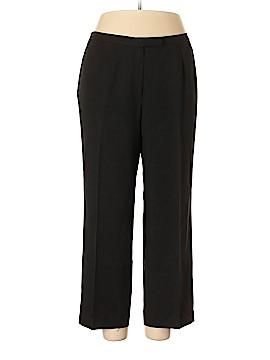 Kasper Dress Pants Size 16 (Plus)