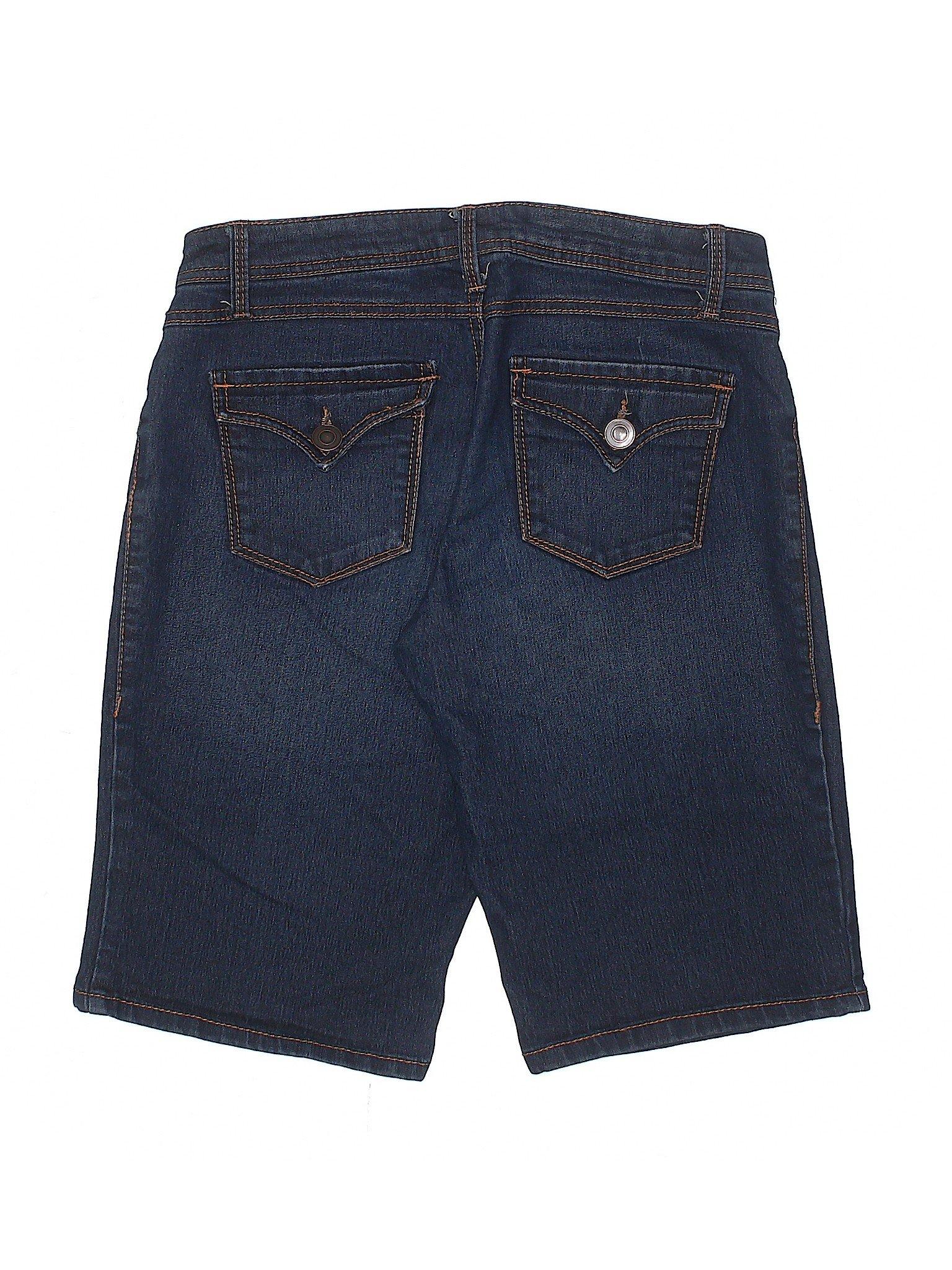 A n New Denim Approach Shorts a leisure a Boutique xTnapqW