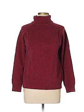 Karen Scott Turtleneck Sweater Size L