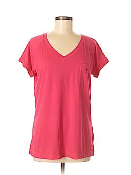 Lands' End Short Sleeve T-Shirt Size 10-12