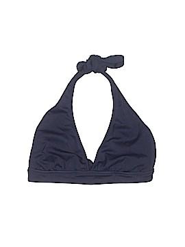 J. Crew Swimsuit Top Size L
