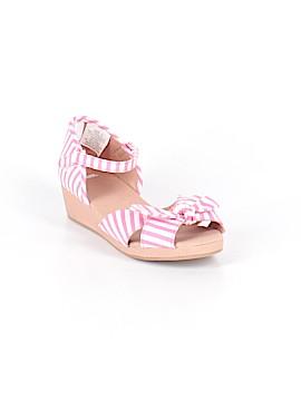 Gymboree Outlet Sandals Size 13