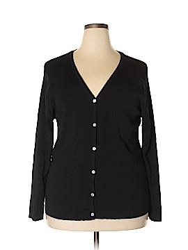 Avenue Cardigan Size 18 - 20 Plus (Plus)