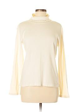 J.jill Long Sleeve Top Size M