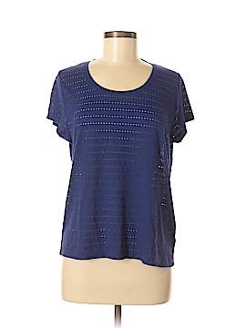 Zara Short Sleeve Top Size 8