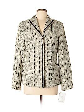 Doncaster Silk Blazer Size 6