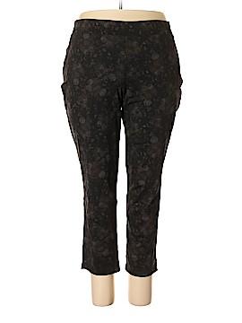 Dalia Casual Pants Size 18 (Plus)