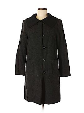 Veeko Wool Coat Size 34 (EU)