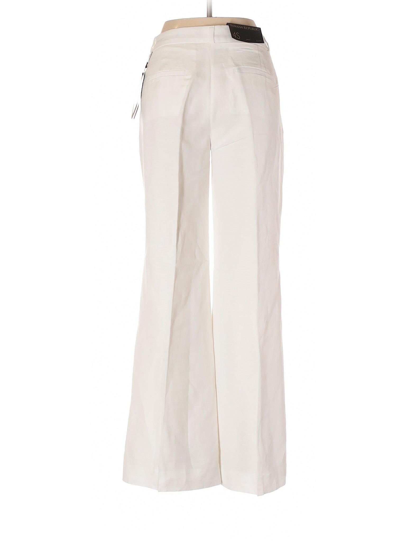 Banana Boutique Pants Linen Republic leisure Y5Hgq0f
