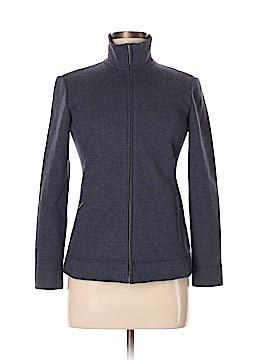 Lafayette 148 New York Wool Coat Size P
