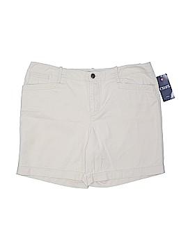 Chaps Khaki Shorts Size P