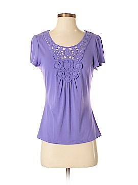 DressBarn Short Sleeve T-Shirt Size S (Petite)