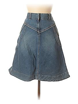 Marc Jacobs Denim Skirt Size 8