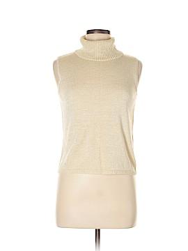 Josephine Chaus Turtleneck Sweater Size M
