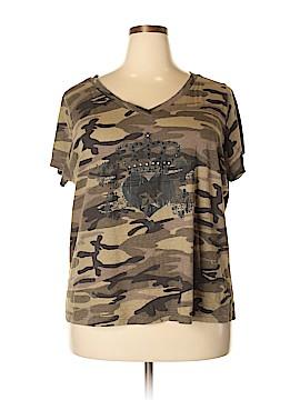Venezia Sport Short Sleeve T-Shirt Size 22 - 24 (Plus)