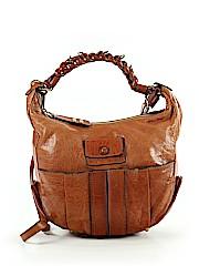 Chloé Leather Satchel